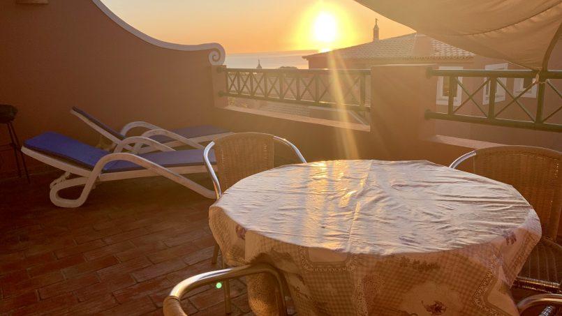 Apartamentos e moradias para alugar, Maison de vacances praia da Luz face à la mer em Lagos, Portugal Algarve, REF_IMG_2627_17929