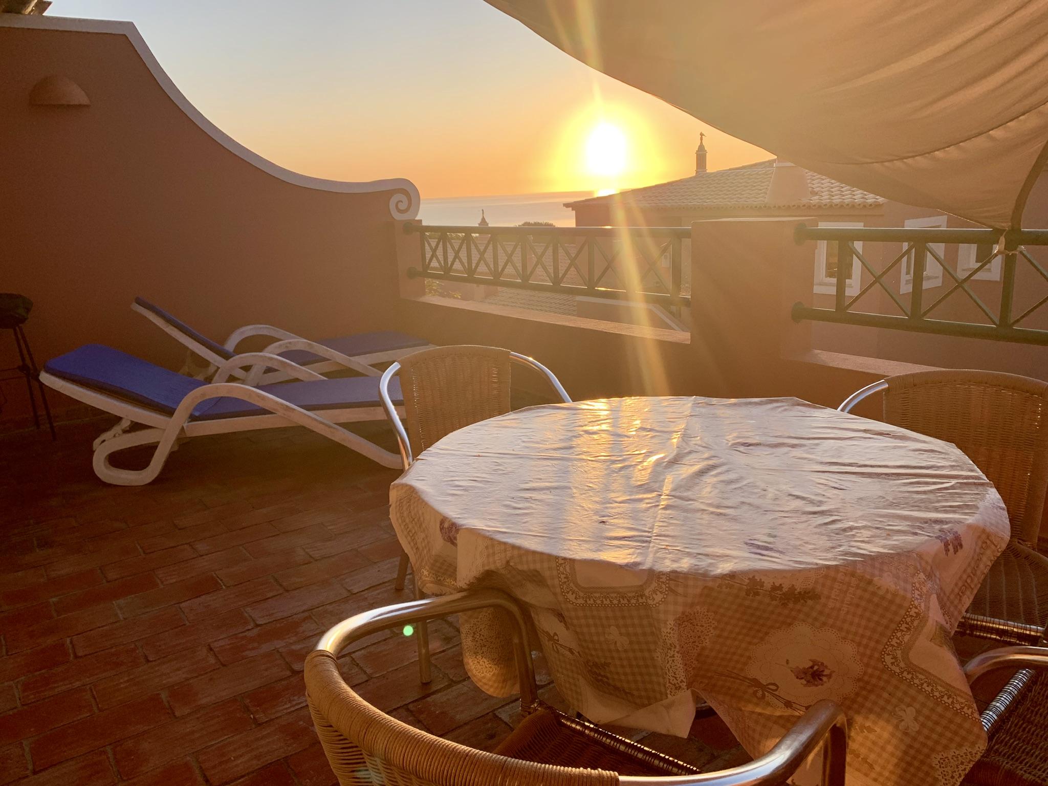 Location appartements et villas de vacance, Maison de vacances praia da Luz face à la mer à Lagos, Portugal Algarve, REF_IMG_2627_17929