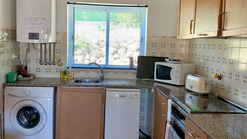 Apartamentos e moradias para alugar, Maison de vacances praia da Luz face à la mer em Lagos, Portugal Algarve, REF_IMG_2627_17921