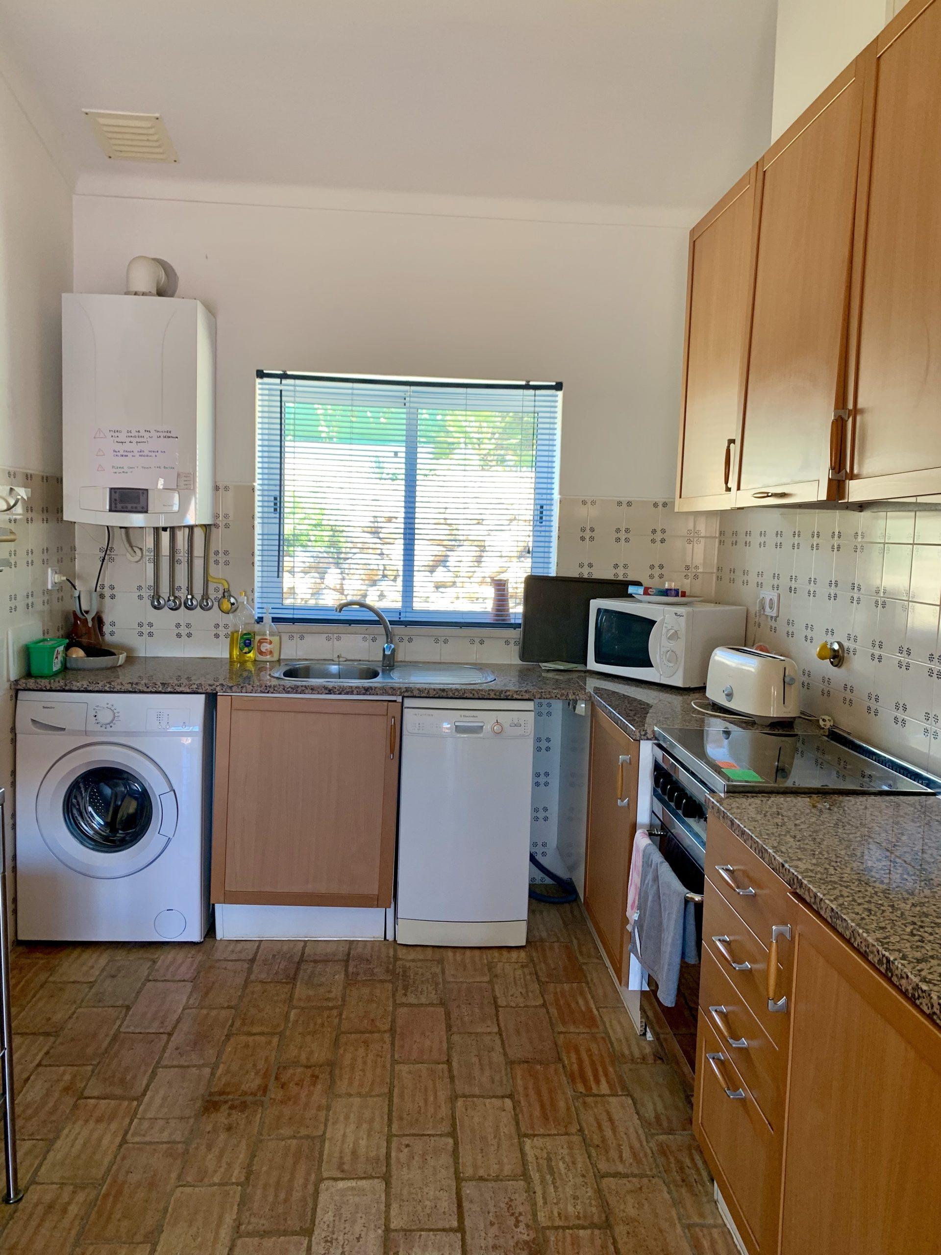 Location appartements et villas de vacance, Maison de vacances praia da Luz face à la mer à Lagos, Portugal Algarve, REF_IMG_2627_17921