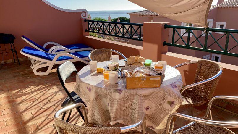 Apartamentos e moradias para alugar, Maison de vacances praia da Luz face à la mer em Lagos, Portugal Algarve, REF_IMG_2627_17919