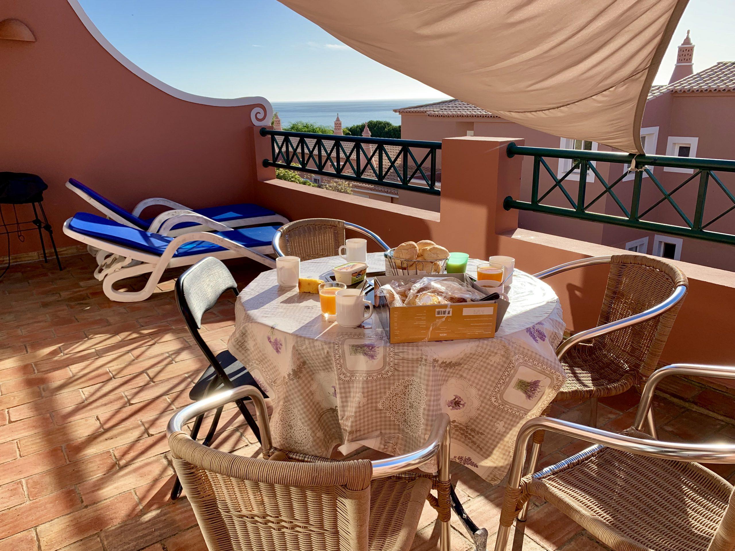 Location appartements et villas de vacance, Maison de vacances praia da Luz face à la mer à Lagos, Portugal Algarve, REF_IMG_2627_17919