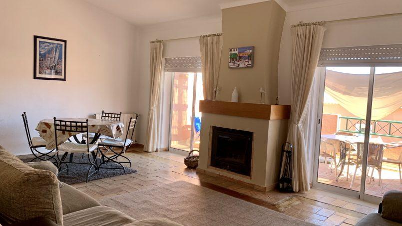 Apartamentos e moradias para alugar, Maison de vacances praia da Luz face à la mer em Lagos, Portugal Algarve, REF_IMG_2627_17922