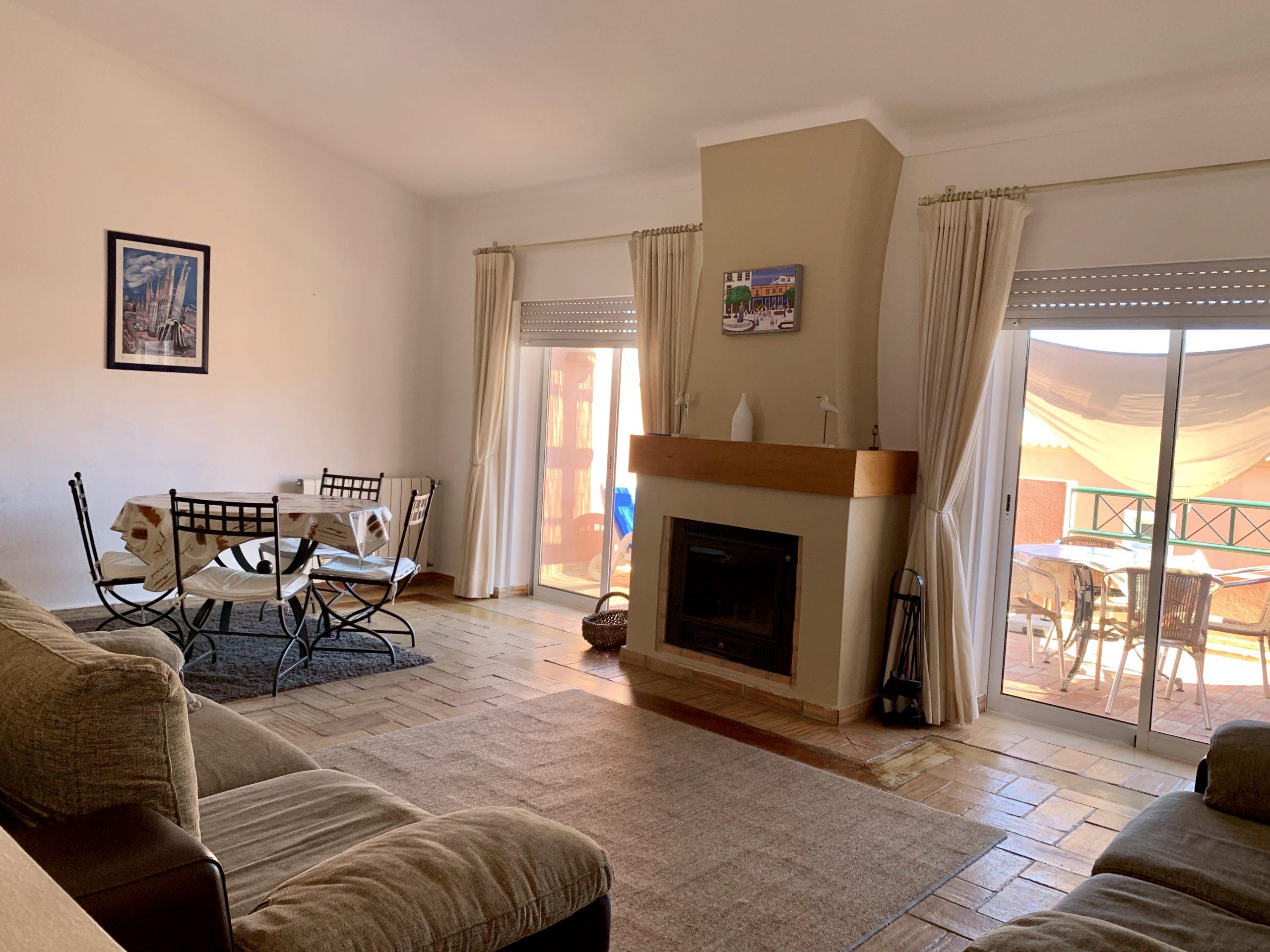 Location appartements et villas de vacance, Maison de vacances praia da Luz face à la mer à Lagos, Portugal Algarve, REF_IMG_2627_17922