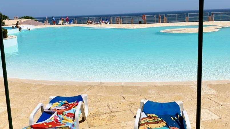 Apartamentos e moradias para alugar, Maison de vacances praia da Luz face à la mer em Lagos, Portugal Algarve, REF_IMG_2627_17920