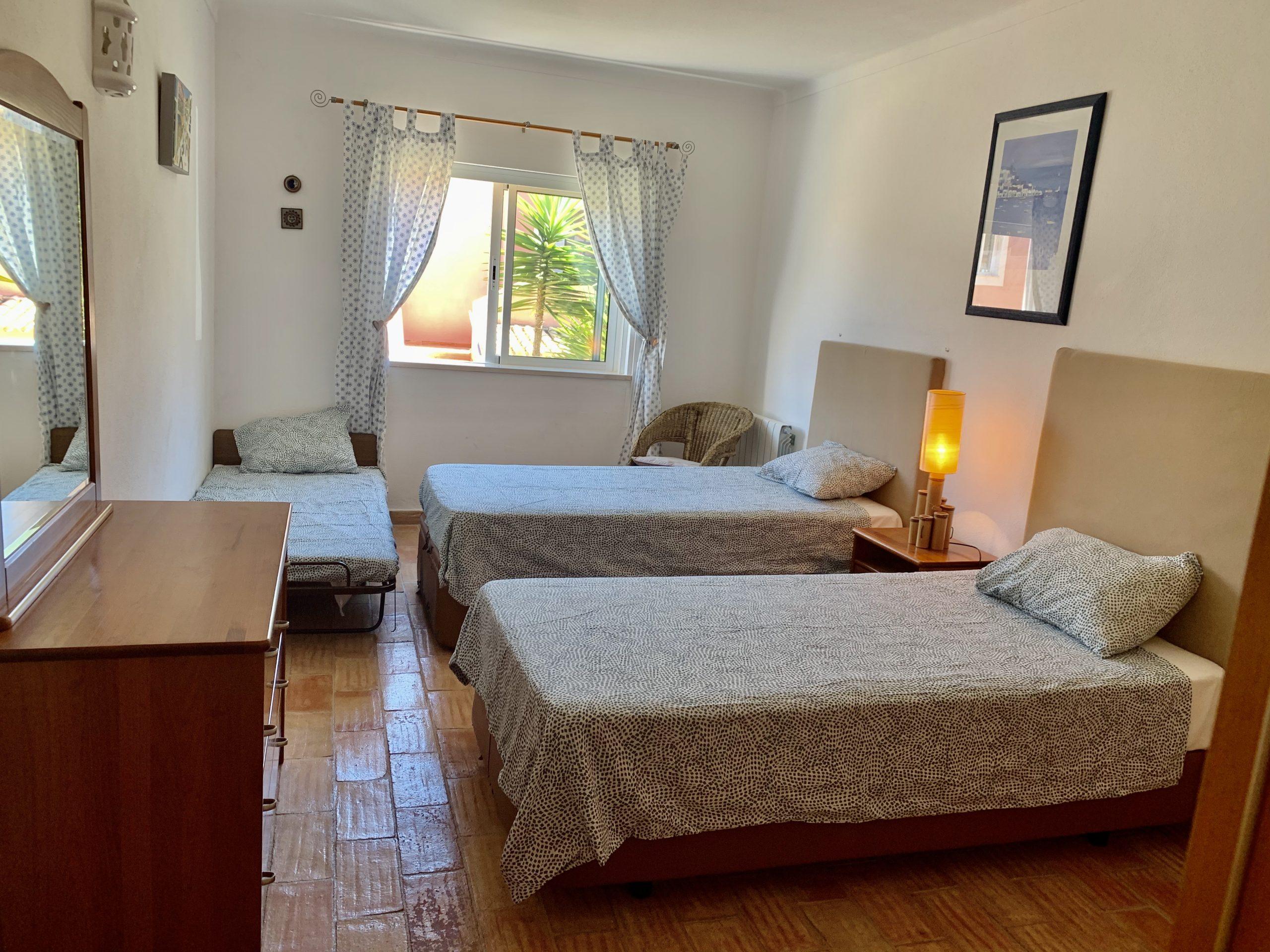 Location appartements et villas de vacance, Maison de vacances praia da Luz face à la mer à Lagos, Portugal Algarve, REF_IMG_2627_17924