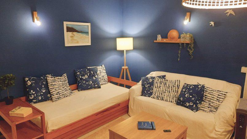 Location appartements et villas de vacance, Casa de Praia dos Avós à Quarteira, Portugal Algarve, REF_IMG_17997_17999