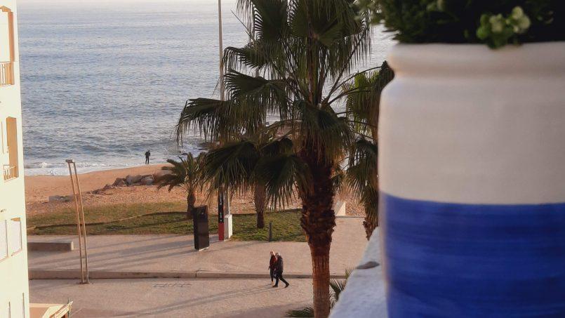 Location appartements et villas de vacance, Casa de Praia dos Avós à Quarteira, Portugal Algarve, REF_IMG_17997_17998