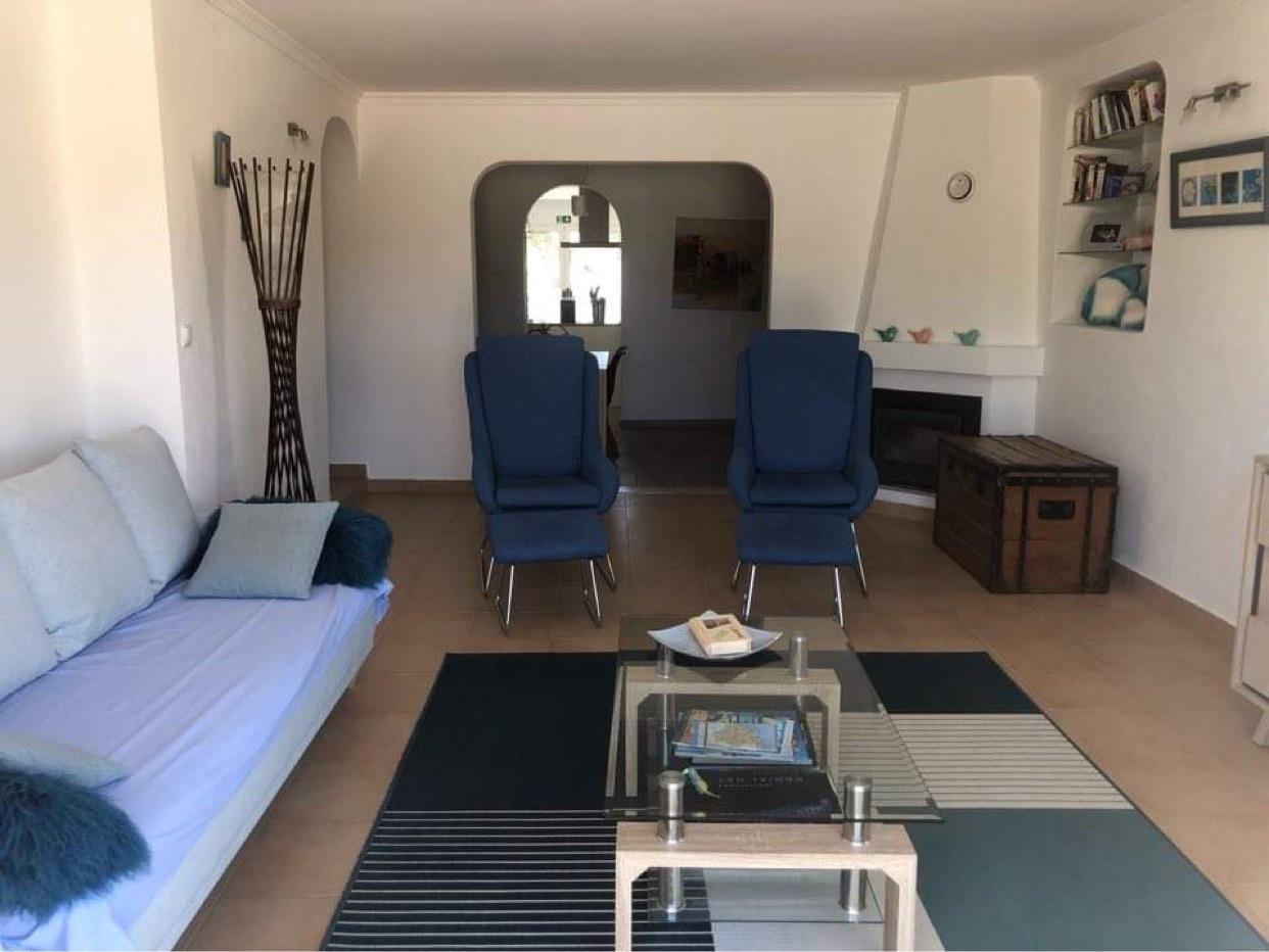 Holiday apartments and villas for rent, maison de  120 m2 avec piscine partagée avec 3 autres logements in Lagos, Portugal Algarve, REF_IMG_17977_18037