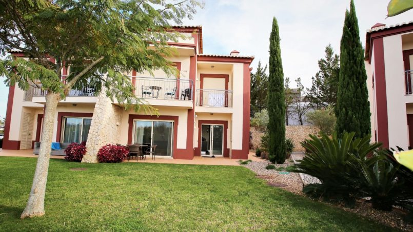 Location appartements et villas de vacance, T2 Vale de Pinta GOLF à Portimão, Portugal Algarve, REF_IMG_6461_18584