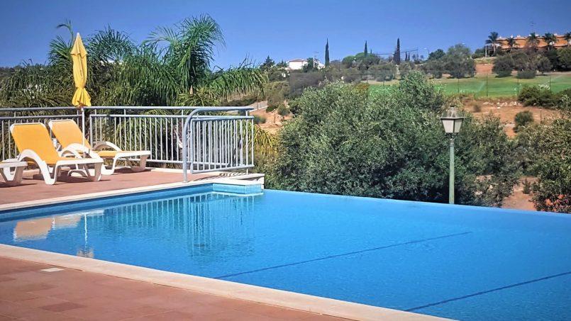 Location appartements et villas de vacance, T2 Vale de Pinta GOLF à Portimão, Portugal Algarve, REF_IMG_6461_18582