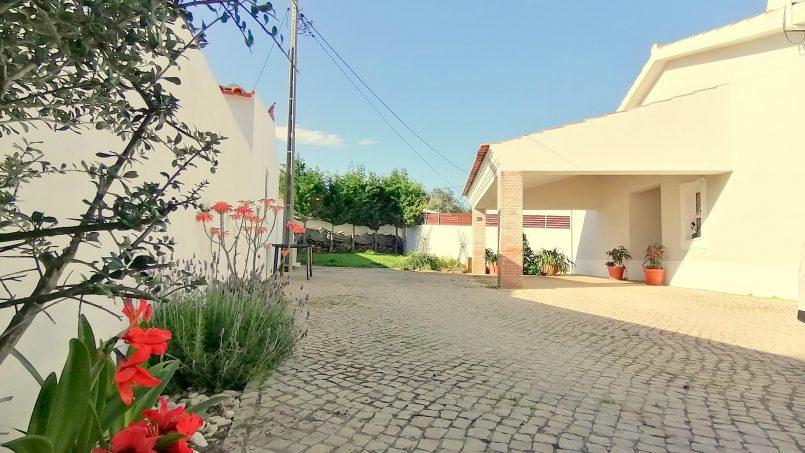 Location appartements et villas de vacance, VILLA PRIVEE ENTIERE CAPACITE 8/10 AVEC PISCINE PRIVEE à São Bras de Alportel, Portugal Algarve, REF_IMG_17447_18421