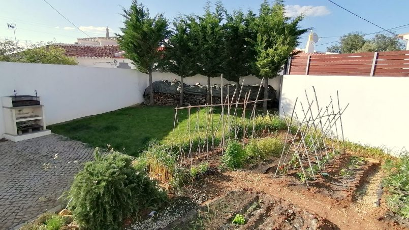 Location appartements et villas de vacance, VILLA PRIVEE ENTIERE CAPACITE 8/10 AVEC PISCINE PRIVEE à São Bras de Alportel, Portugal Algarve, REF_IMG_17447_18423