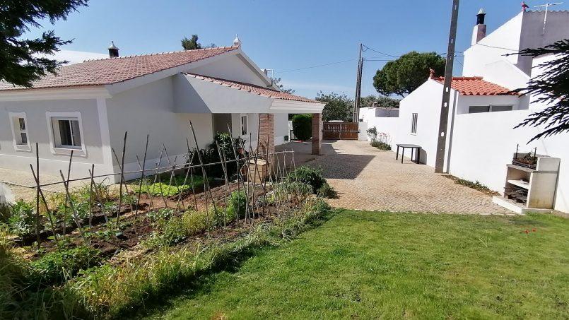 Location appartements et villas de vacance, VILLA PRIVEE ENTIERE CAPACITE 8/10 AVEC PISCINE PRIVEE à São Bras de Alportel, Portugal Algarve, REF_IMG_17447_18424