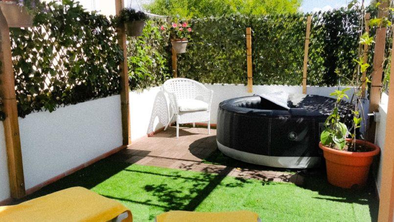Location appartements et villas de vacance, T1 Amendoeiras à Portimão, Portugal Algarve, REF_IMG_13440_18630