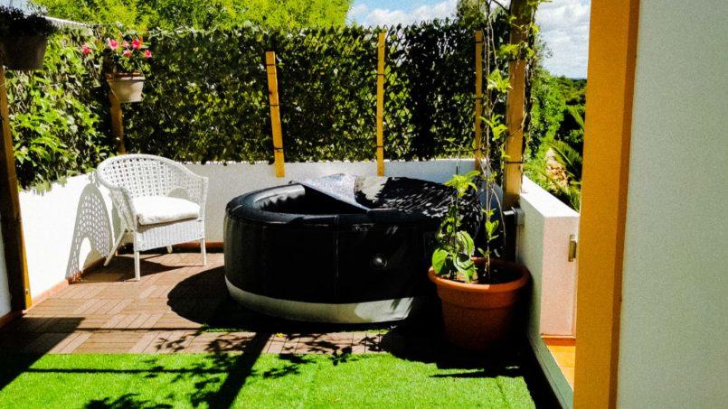 Location appartements et villas de vacance, T1 Amendoeiras à Portimão, Portugal Algarve, REF_IMG_13440_18633