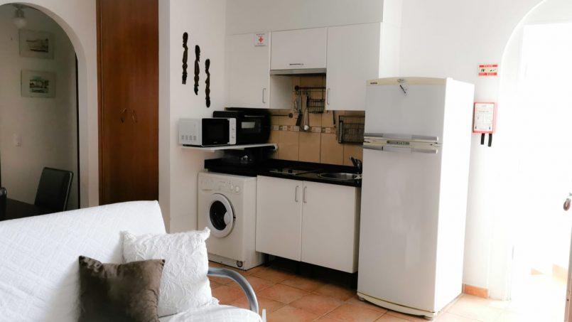 Location appartements et villas de vacance, T1 Amendoeiras à Portimão, Portugal Algarve, REF_IMG_13440_18636